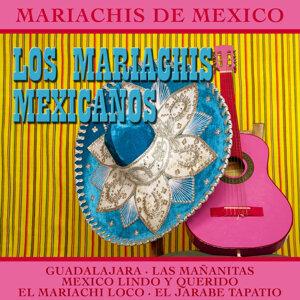 Mariachis De Mexico