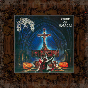 MESSIAH - Choir Of Horrors