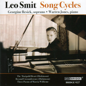 Song Cycles