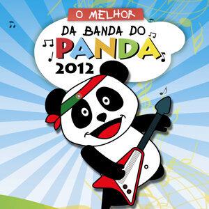O Melhor da Banda do Panda 2012