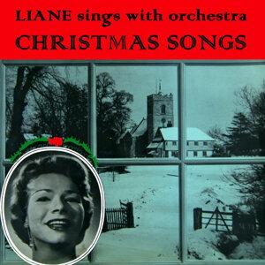 Liane Sings Christmas Songs