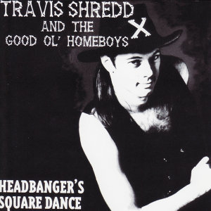 Headbanger's Squaredance