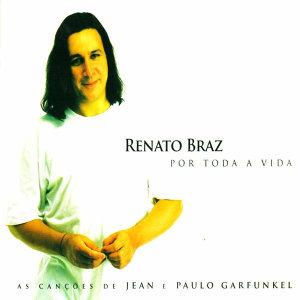 Por Toda a Vida - As canções de Jean e Paulo Garfunkel