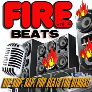Hip-Hop, Rap, Pop Tracks, Beats and Instrumentals for Demos Royalty Free Vol. 4