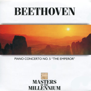 "Beethoven: Piano Concerto No. 5, ""The Emperor"""