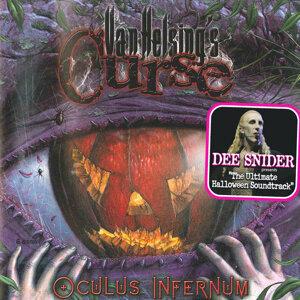 Van Helsing's Curse - Oculus Infernum