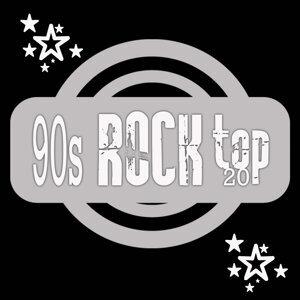 90s Rock Top 20