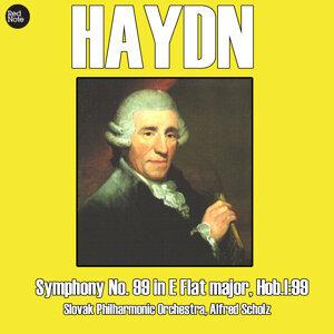 Haydn: Symphony No. 99 in E flat major, Hob.I:99