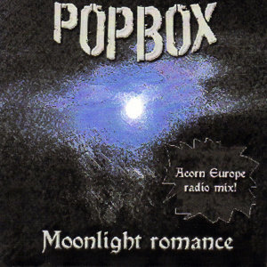 Moonlight Romance (Acorn Europe Radio Mix)