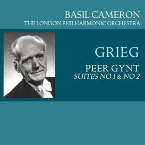 Peer Gynt Suites No 1 & No 2