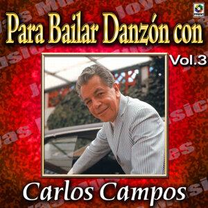 Para Bailar Danzon Con Vol. 3