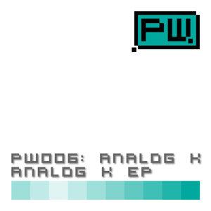 Analok K EP
