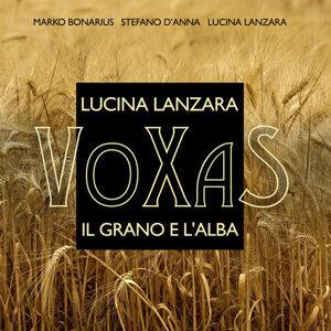 Voxas - Il grano e l'alba
