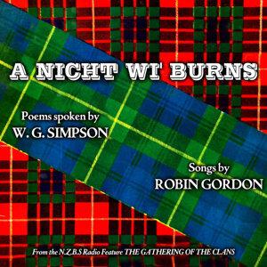 A Nicht Wi' Burns
