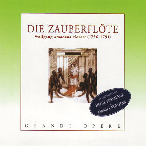 Mozart: Die Zauberflöte (The Magic Flute)