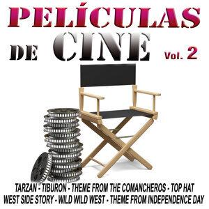 Peliculas De Cine Vol.2