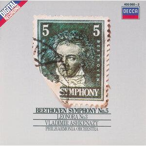 Beethoven: Symphony No.5/Overture Leonore No.3