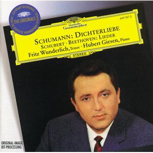 Schumann: Dichterliebe / Beethoven & Schubert: Lieder