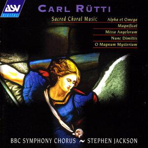 Rutti: Sacred Choral Music