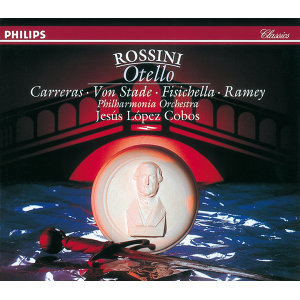 Rossini: Otello - 2 CDs