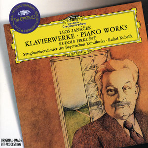 Janácek: Piano Works - 2 CDs