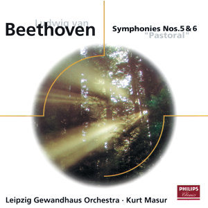 Beethoven: Symphonies Nos.5 & 6
