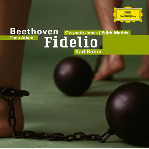 Beethoven: Fidelio - 2 CD's