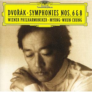 Dvorák: Symphonies Nos. 6 & 8