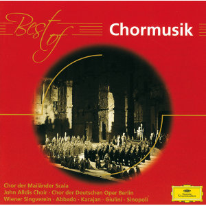 Best of Chormusik - Eloquence