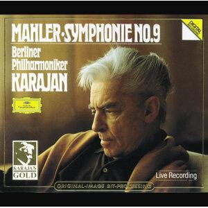 Mahler: Symphony No.9 - 2 CDs