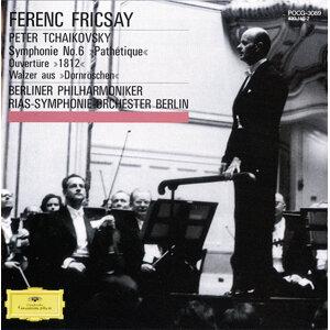 Tchaikovsky: Symphony No.6; Overture Solennelle 1812; The Sleeping Beauty (Suite)