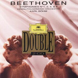 Beethoven: Symphonies No.1, Op. 21 & No.2, Op. 36 & No.4, Op. 60 & No.5, Op. 67