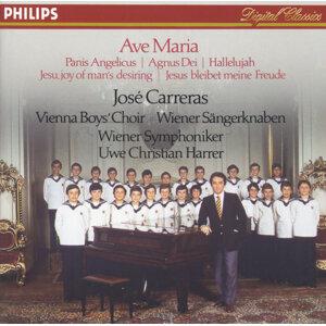 José Carreras - Ave Maria; Panis Angelicus; Agnus Die; Hallelujah; Jesus, Joy Of Man's Desiring