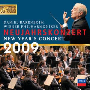 ニューイヤー・コンサート2009 - 2 CDs