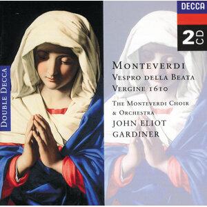 Monteverdi: Vespro della Beata Vergine, 1610, etc. - 2 CDs