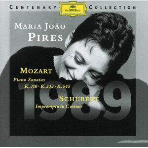 1989 - Maria Joao Pires