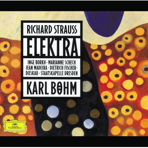Strauss: Elektra - 2 CDs