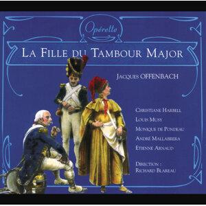 Offenbach: La Fille Du Tambour-Major