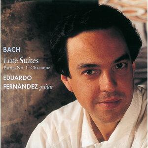 Bach, J.S.: Lute Suites - 2 CDs