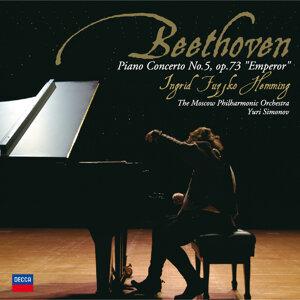 ベートーヴェン:ピアノ協奏曲第5番《皇帝》