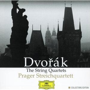 Dvorák: The String Quartets