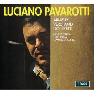Arias by Verdi & Donizetti