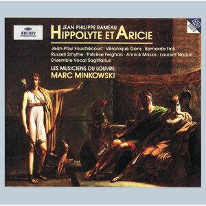 Rameau: Hippolyte et Aricie - 3 CDs