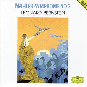 """Mahler: Symphony No.2 """"Resurrection"""" - 2 CD's"""