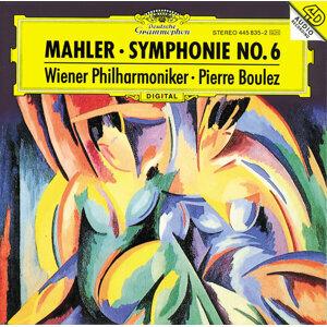 "Mahler: Symphony No.6 ""Tragic"""