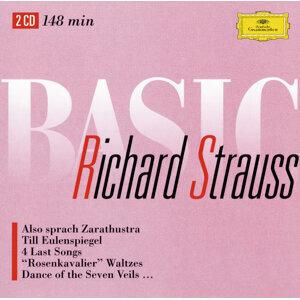 Basic Richard Strauss - 2 CDs