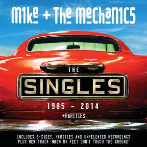 The Singles: 1985 - 2014 + Rarities