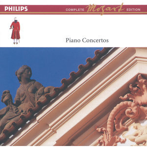 Mozart: Complete Edition Box 4: The Piano Concertos - 12 CDs