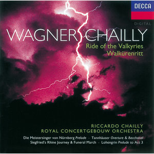 Wagner Overtures