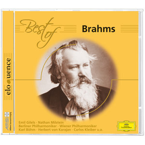 Best of Brahms - Eloquence
